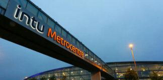 Intu Metrocentre Sovereign Centros