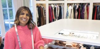 Priya Downes, Co-Founder, Nudea profile Q&A