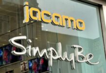 N Brown Jacamo Simply Be JD Williams
