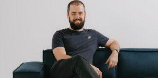 Keiran Hewkin, Co-Founder, Swyft profile q&A furniture