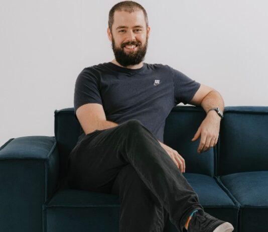 Keiran Hewkin, Co-Founder, Swyft profile q&A furniture