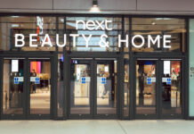 Next opens first beauty hall concepts at Intu Watford & Milton Keynes
