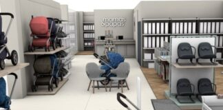 Mamas & Papas steps up concession expansion with Next