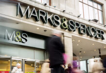 M&S forecast to post a loss Covid hits clothing & home