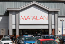 Matalan profits plunge 44%