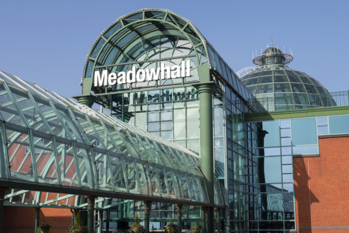 British Land Meadowhall rent covid-19 pandemic
