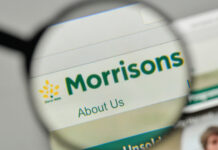 Retail Gazette Loves Morrisons donating 15,000 lunchboxes daily for kids in need