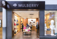 Mulberry books full year loss & suspends final dividend