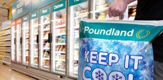 Poundland Fultons Foods expansion PEP&CO