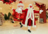 Selfridges opens Christmas shop 75 days in advance