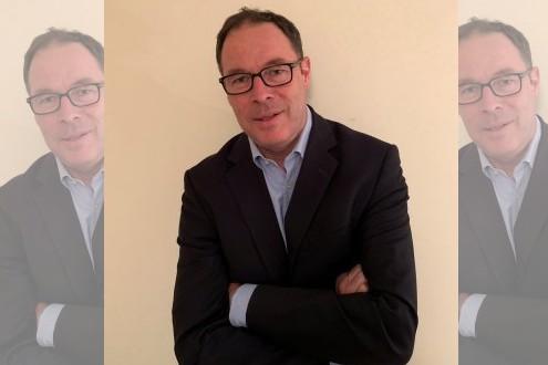 Ken Murphy starts as Tesco's new CEO, replacing Dave Lewis