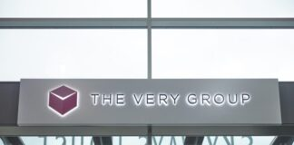 The Very Group Paul Hornby Andy BurtonVery Group touts return to profit as revenue tops £2bn for first time