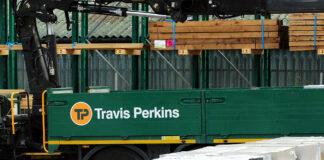 DIY boom sees sales recover at Wickes owner Travis Perkins