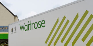 Waitrose steals market share from Ocado despite M&S deal