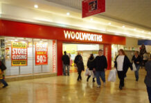 "Woolworths brand owner ""not aware"" of comeback despite Twitter frenzy"