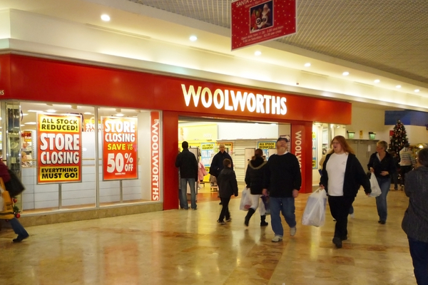 """Woolworths brand owner """"not aware"""" of comeback despite Twitter frenzy"""