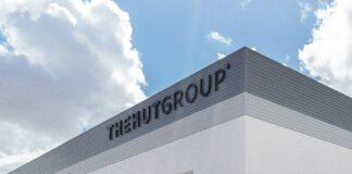 The Hut Group Matthew Moulding THG Ingenuity