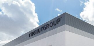 The Hut Group Perricone MD acquisition Matthew Moulding
