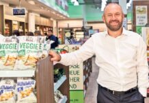Holland & Barrett Tony Buffin Steve Willett