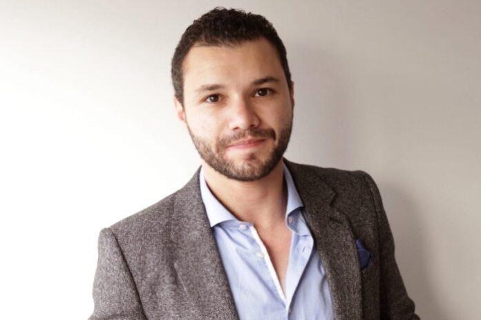 Fares Manai, Co-Founder, Bloobloom profile Q&A eyewear