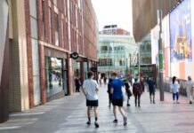 Liverpool ONE Liverpool BID