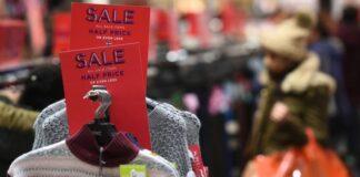 BRC Nielsen shop prices covid-19