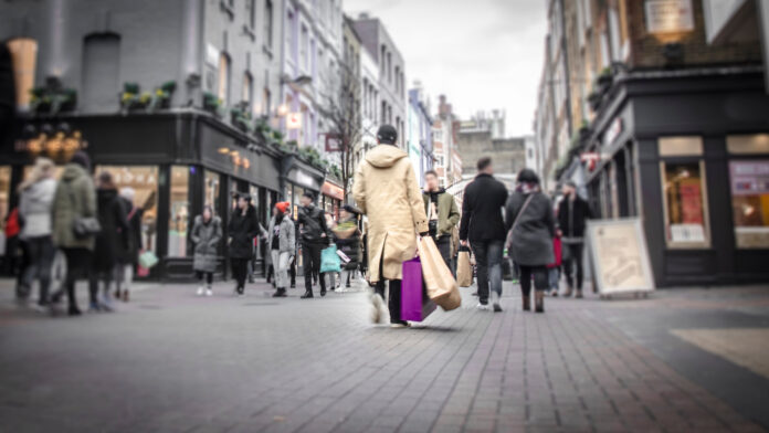 """BRC - KPMG Sales Monitor: """"Resilience of British retailers has been nothing shy of remarkable"""""""