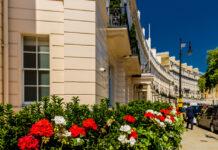 Grosvenor Estate covid-19 landlord