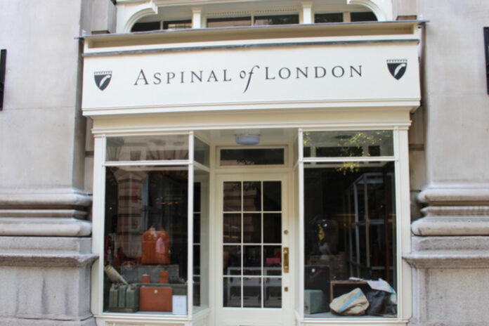 10 stores axed after Aspinal of London's CVA given approval