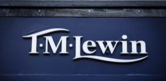 Torque Brands TM Lewin Jaeger