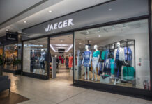 Jaeger Philip Day Edinburgh Woollen Mill Group Mike Ashley