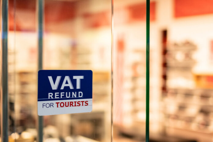Scottish Gov't had no warning about end to tax-free tourist shopping