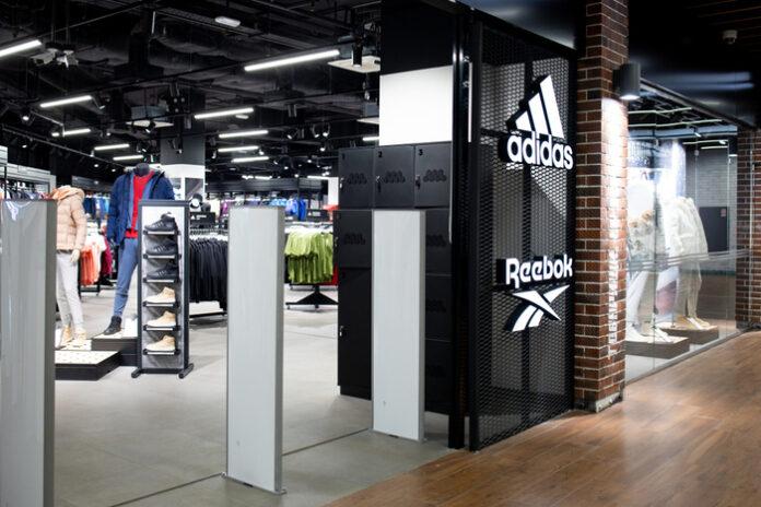Adidas Reebok sale Kasper Rorsted