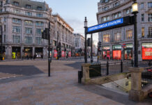 Footfall plummets 31.5% across retail destinations in October