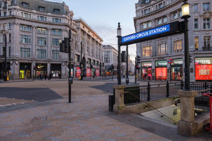 Footfall plummets 31.5% across retail destinations in October