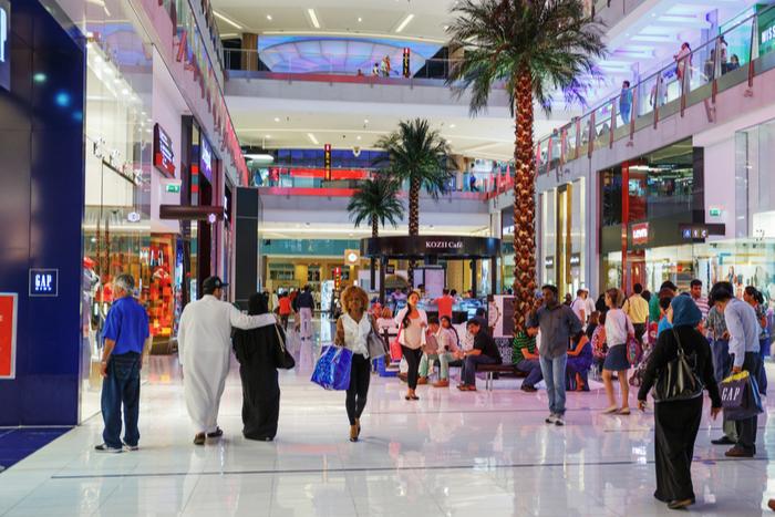 United Arab Emirates UAE Dubai Abu Dhabi Liwa covid-19 pandemic lockdown
