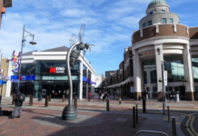 "New initiative to launch UK's first ""WhatsApp high street"" in Watford"