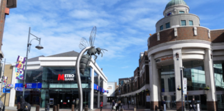 """New initiative to launch UK's first """"WhatsApp high street"""" in Watford"""