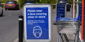 council covid-19 pandemic face masks