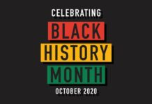 retailers black history month sainsbury's john lewis gap nike post office