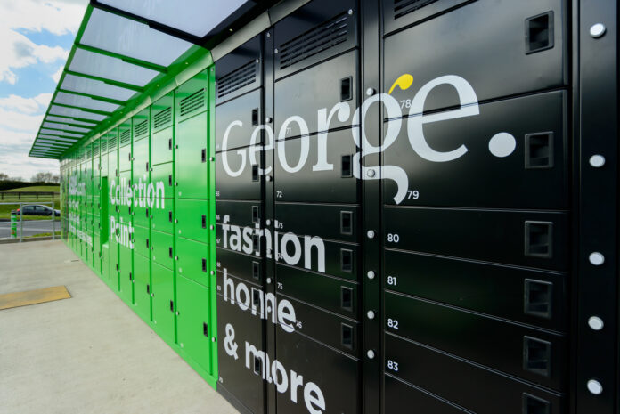New Asda owners could be considering sale of George