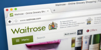 Waitrose launches first dedicated overseas ecommerce offer