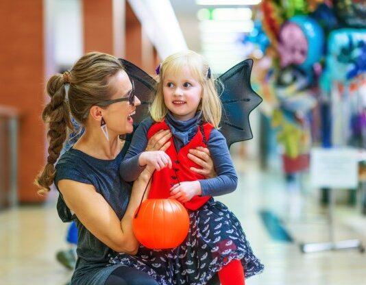 retailers Halloween amid Covid19?