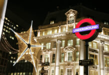 BRC calls for early start to Christmas as Oxford St reveals early lights switch-on