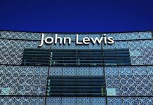 John Lewis Christmas reopening Pippa Wicks
