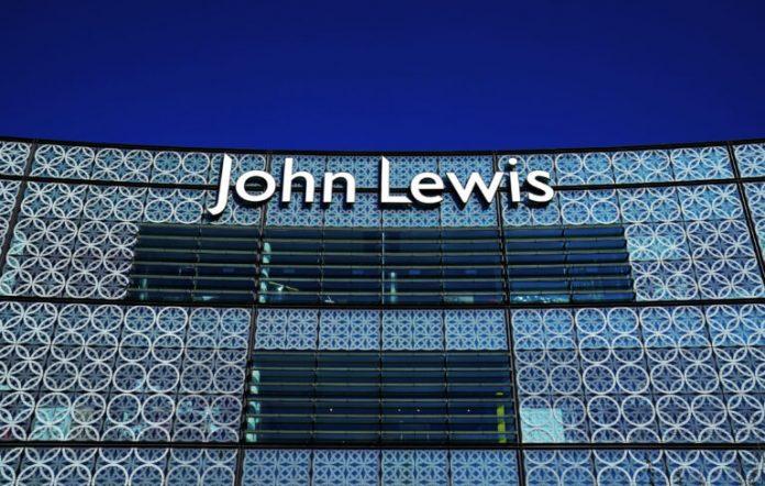 John Lewis Christmas reopening Pippa Wicks
