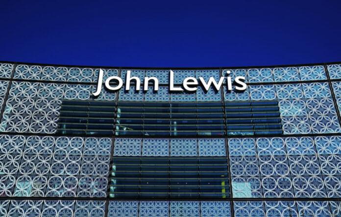 John Lewis covid-19 pandemic lockdown reopening christmas
