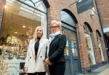 Family-run Worcester retailer Cornucopia named Britain's best small shop of the year