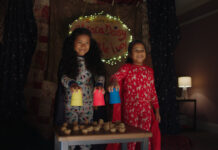 Argos to spread some much-needed festive cheer with Christmas advert premiere