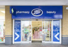 Boots covid-19 pandemic lockdown
